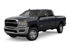 2019 Ram 2500 Big Horn Truck