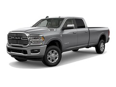 New 2019 Ram 2500 LARAMIE CREW CAB 4X4 6'4 BOX Crew Cab for sale near you in Denver, CO