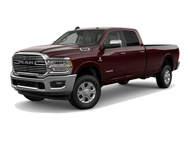 New 2019 Ram 2500 LARAMIE CREW CAB 4X4 6'4 BOX Crew Cab for sale in Cartersville, GA