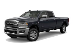 2019 Ram 2500 LARAMIE CREW CAB 4X4 8' BOX Crew Cab 3C6UR5KL1KG562748 for sale in Eagle Pass, Mineral Wells & Del Rio, TX at Ram Country