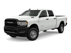 New 2019 Ram 2500 TRADESMAN CREW CAB 4X2 8' BOX Crew Cab 3C6UR4HL3KG712909 for sale in Alto, TX at Pearman Motor Company