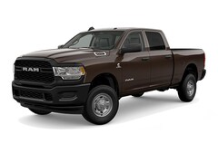 2019 Ram 2500 Tradesman Crew Cab Long Bed