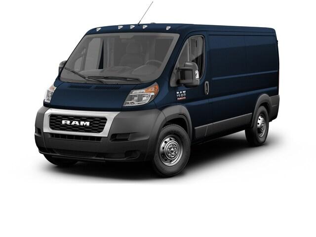 2019 Ram Promaster 1500 Van Digital Showroom Midway Motors
