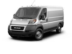 New 2019 Ram ProMaster 1500 Cargo Van 136