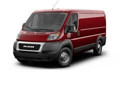 New 2019 Ram ProMaster For Sale in Elma
