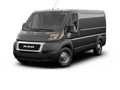 2019 Ram ProMaster 1500 Low Roof Cargo Van