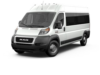 2019 Ram ProMaster 2500 Window Van