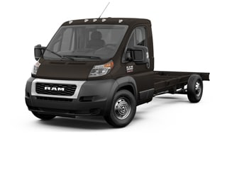 2019 Ram ProMaster 3500 Cab Chassis Truck Walnut Brown Metallic Clearcoat