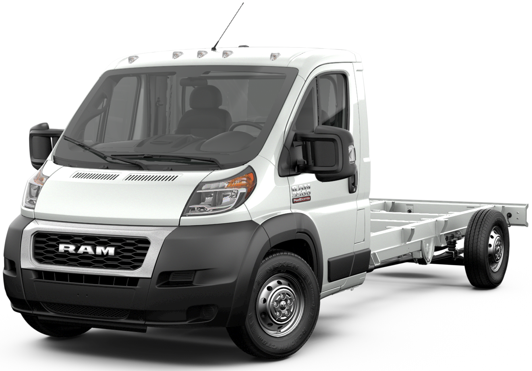 Ig Burton Milford De >> 2019 Ram ProMaster 3500 Cab Chassis Incentives, Specials & Offers in Milford DE