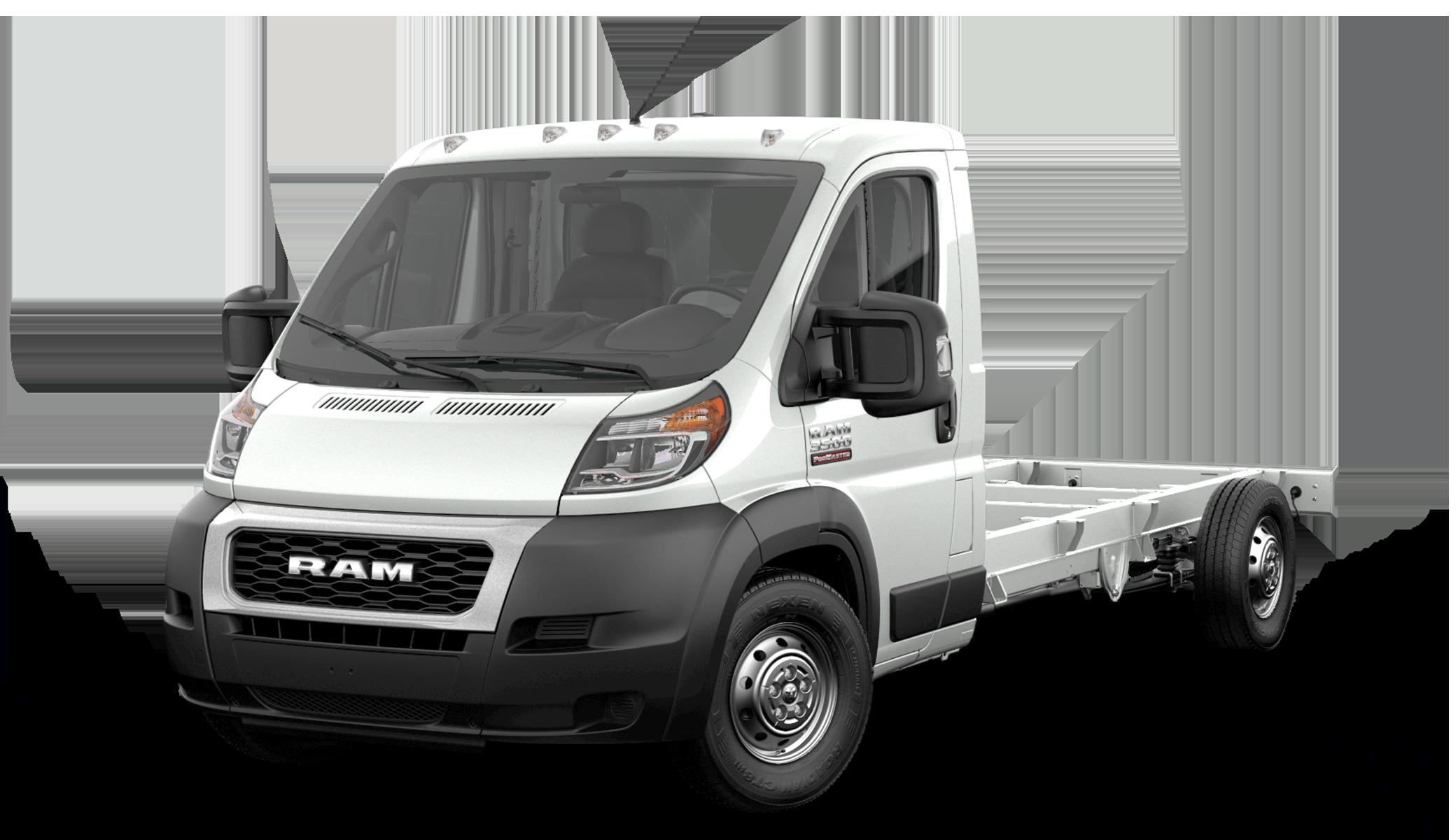 dodge ram promaster incentives 2019 Ram ProMaster 3500 Cutaway Incentives, Specials