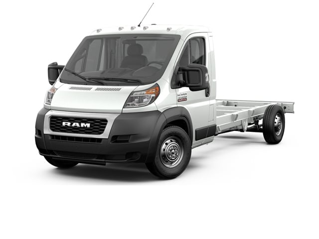 2019 Ram ProMaster 3500 Cutaway For Sale in Lucedale MS
