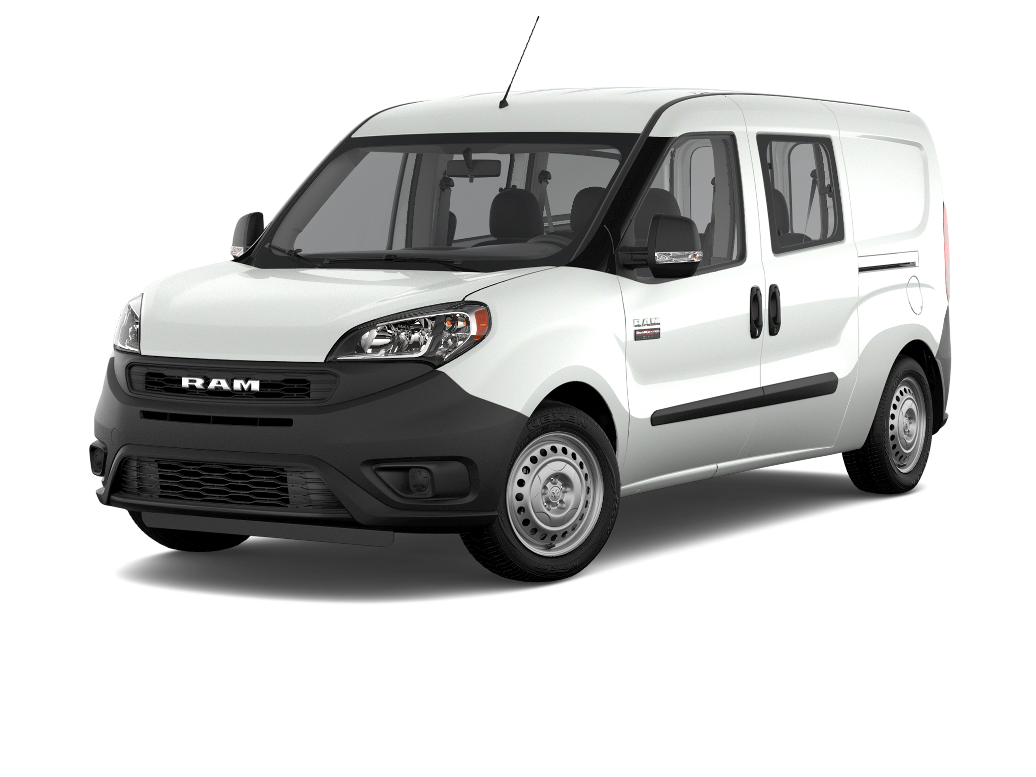 2019 Ram ProMaster City Incentives, Specials & Offers in