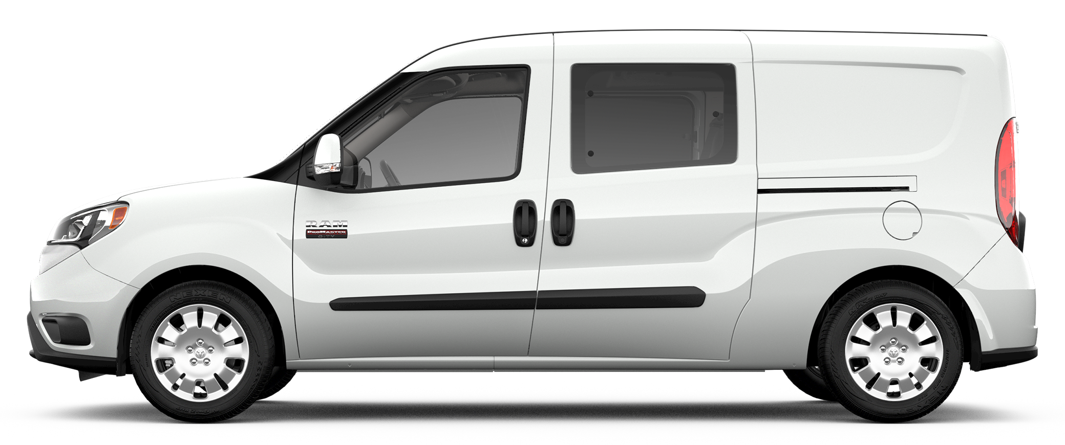 2019 Ram ProMaster City Wagon Base