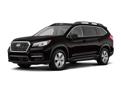 New 2019 Subaru Ascent Standard 8-Passenger SUV 4S4WMAAD2K3449568 in Pueblo, CO