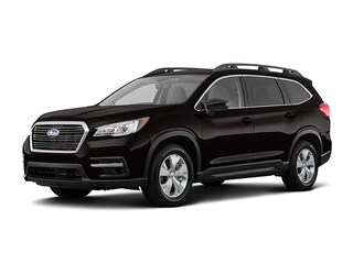 New 2019 Subaru Ascent 8-Passenger SUV in Carlsbad, CA