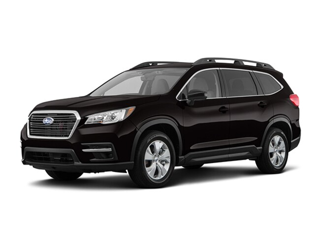 New 2019 Subaru Ascent Standard 8-Passenger SUV For Sale/Lease Brooklyn, NY