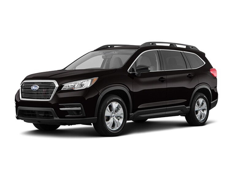 New 2019 Subaru Ascent 8-Passenger SUV in Amherst, NY
