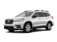 New 2019 Subaru Ascent 8-Passenger SUV S03193 in White Plains, NY