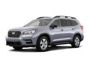 2019 Subaru Ascent Standard 8-Passenger