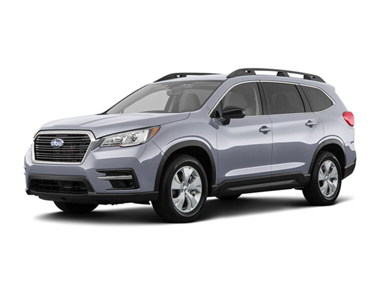 New 2019 Subaru Ascent 8-Passenger SUV Oakland CA
