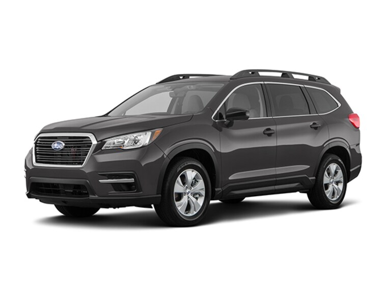 New 2019 Subaru Ascent Standard 8-Passenger SUV in Olathe