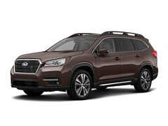 New 2019 Subaru Ascent Limited 7-Passenger SUV in Cheyenne, WY at Halladay Subaru