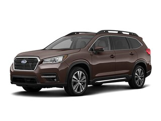 New 2019 Subaru Ascent Limited 7-Passenger SUV for sale in Ogden, UT