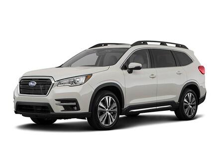 2019 Subaru Ascent Limited SUV 4464T