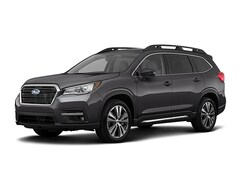 New 2019 Subaru Ascent Limited 7-Passenger SUV 4S4WMAPD9K3468187 for sale in Moorhead, MN