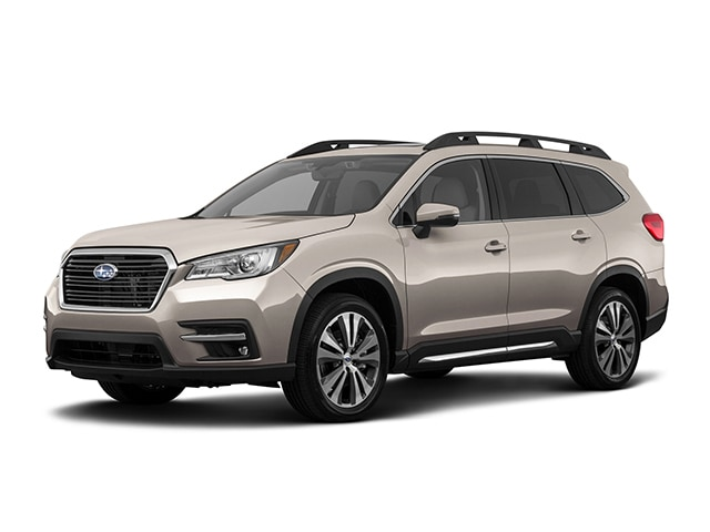2019 Subaru Ascent Limited 7-Passenger SUV