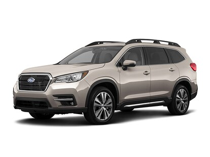 New 2019 Subaru Ascent For Sale in Jenkintown, PA   Near Abington,  Glenside, Philadelphia & Willow Grove, PA   VIN:4S4WMAMD9K3487293