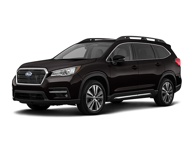 2019 Subaru Ascent Limited 8-Passenger SUV S3366