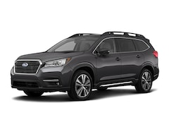 New 2019 Subaru Ascent Limited 8-Passenger SUV Boston Massachusetts