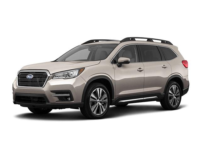 New 2019 Subaru Ascent Limited 8-Passenger SUV Union, NJ