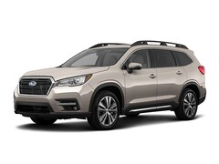 New 2019 Subaru Ascent Limited 8-Passenger SUV in Attleboro, MA