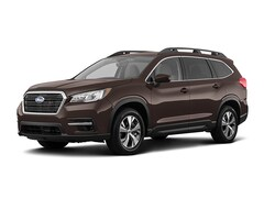 New 2019 Subaru Ascent Premium 7-Passenger SUV For Sale in Butler, PA