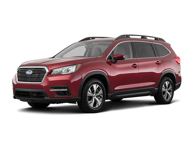 New 2019 Subaru Ascent Premium 7-Passenger SUV for sale in Shingle Springs, CA