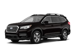 Certified 2019 Subaru Ascent Premium SUV for sale in Grand Forks, ND