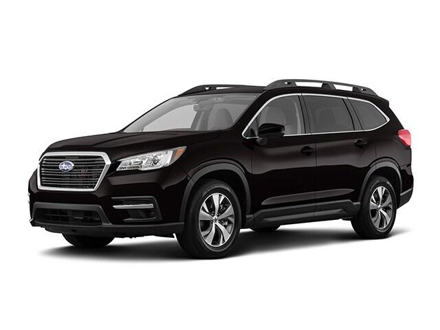 New 2019 Subaru Ascent Premium 7-Passenger SUV Union, NJ