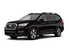 New 2019 Subaru Ascent Premium 7-Passenger SUV in Waterloo IA