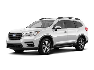 New 2019 Subaru Ascent Premium 7-Passenger SUV 4S4WMAFD2K3427675 for sale in Hamilton, NJ at Haldeman Subaru