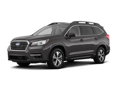 New 2019 Subaru Ascent Premium 7-Passenger SUV 4S4WMAFDXK3489454 for sale on Cape Cod at Atlantic Subaru