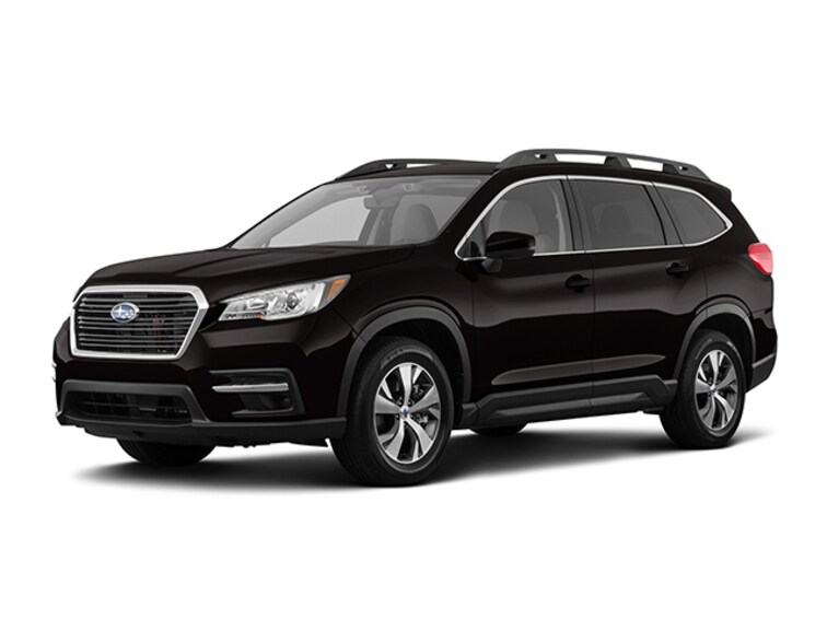 New 2019 Subaru Ascent Premium 8-Passenger SUV for sale in Brooklyn Park, MN