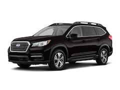 New 2019 Subaru Ascent Premium 8-Passenger SUV in Cheyenne, WY at Halladay Subaru
