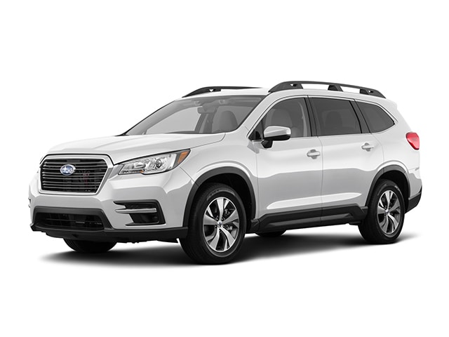 2019 Subaru Ascent vs. 2020 Hyundai Pallisade
