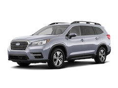 New 2019 Subaru Ascent Premium 8-Passenger SUV for sale in Parkersburg, WV