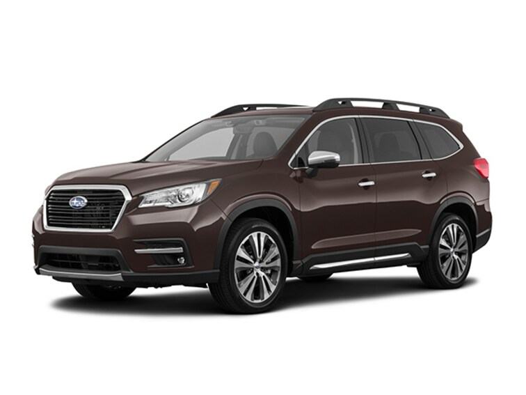 New 2019 Subaru Ascent Touring 7-Passenger SUV For Sale in Virginia Beach, VA