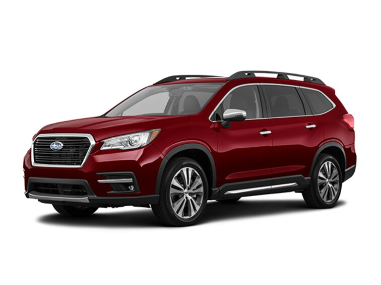 New 2019 Subaru Ascent Touring 7-Passenger SUV in North Smithfield near Providence