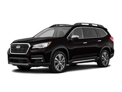 New 2019 Subaru Ascent Touring 7-Passenger SUV in Salt Lake City