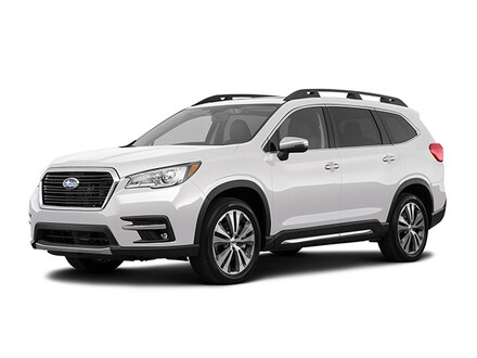 Featured Used 2019 Subaru Ascent Touring SUV for Sale in Cheyenne, WY